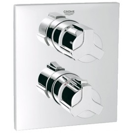 Термостат для ванны Grohe Allure19446000