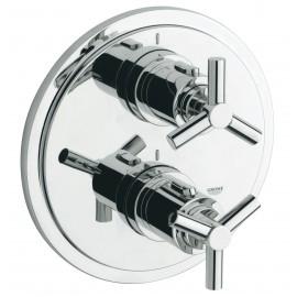 Термостат для ванны Grohe Atrio Ypsilon 19395000
