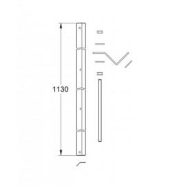 Комплект углового монтажа Grohe Rapid SL 38562001